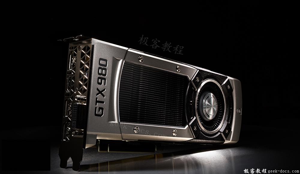 支持Vulkan的GPU